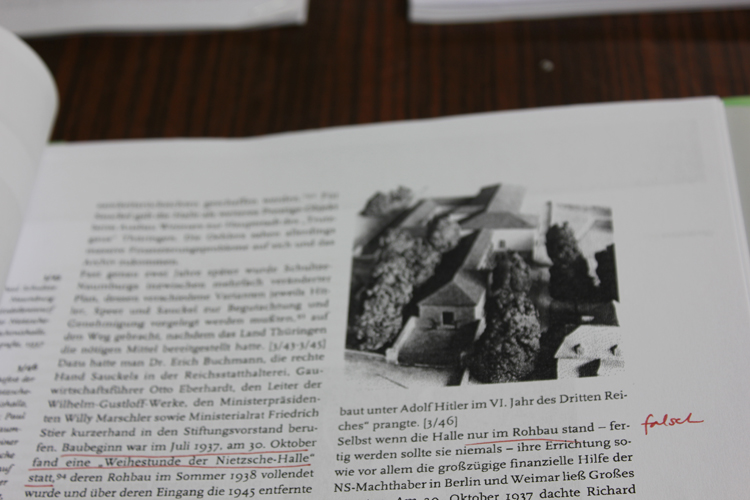Reading material Annotated